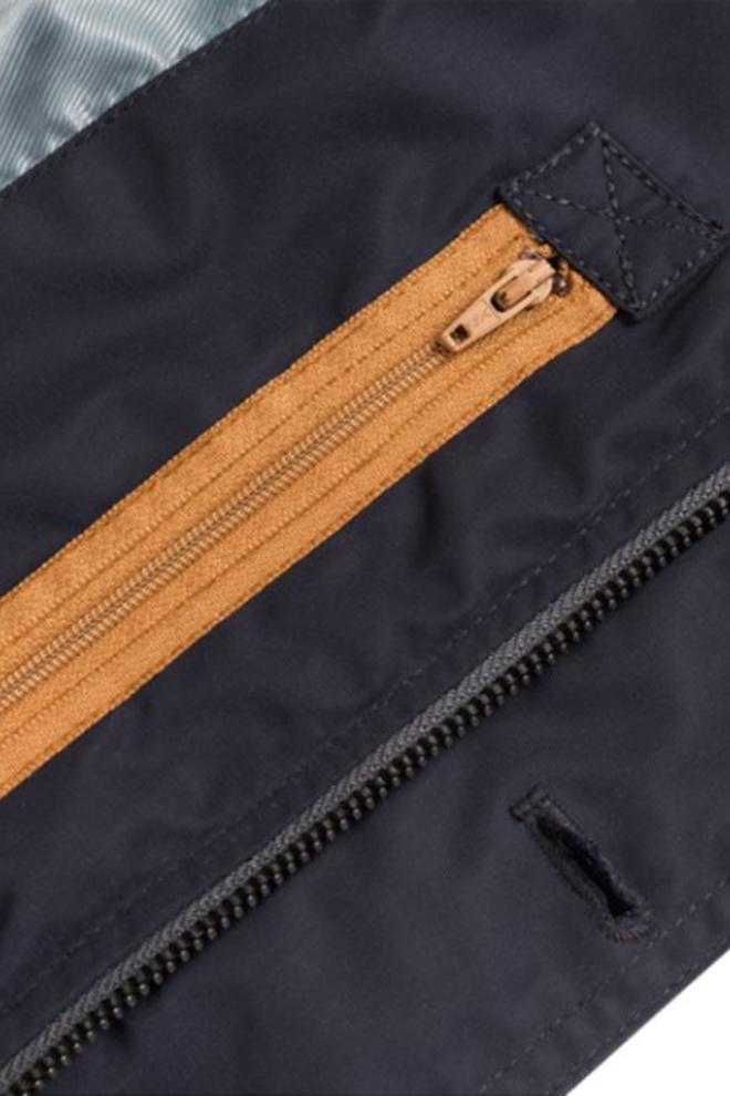 Pme legend clipper jacket blauw