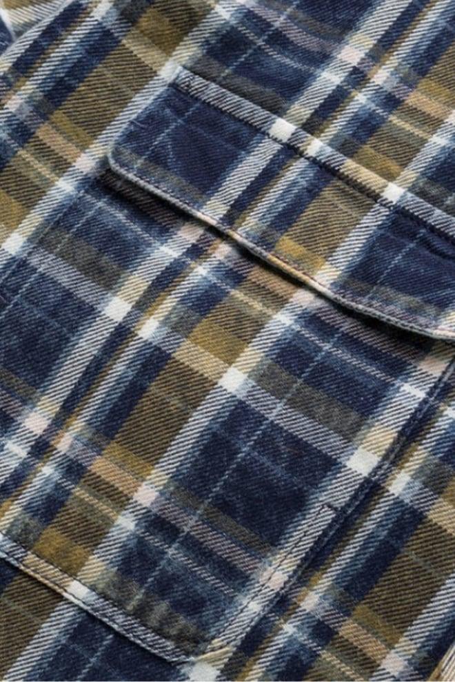 Pme legend gable longsleeve shirt kalamata - Pme Legend
