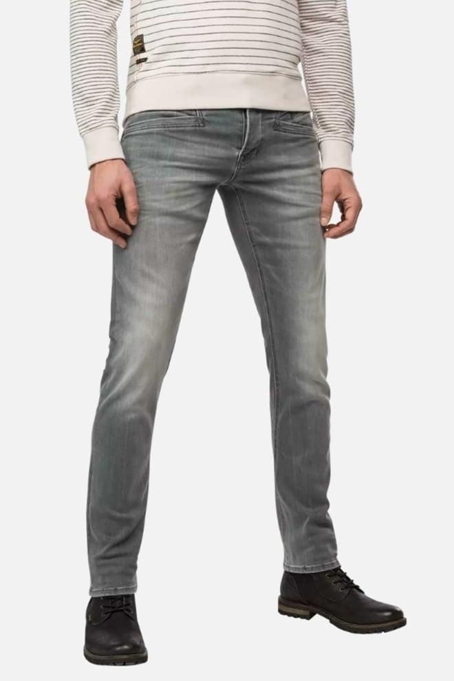 Pme legend curtis runway jeans grijs - Pme Legend