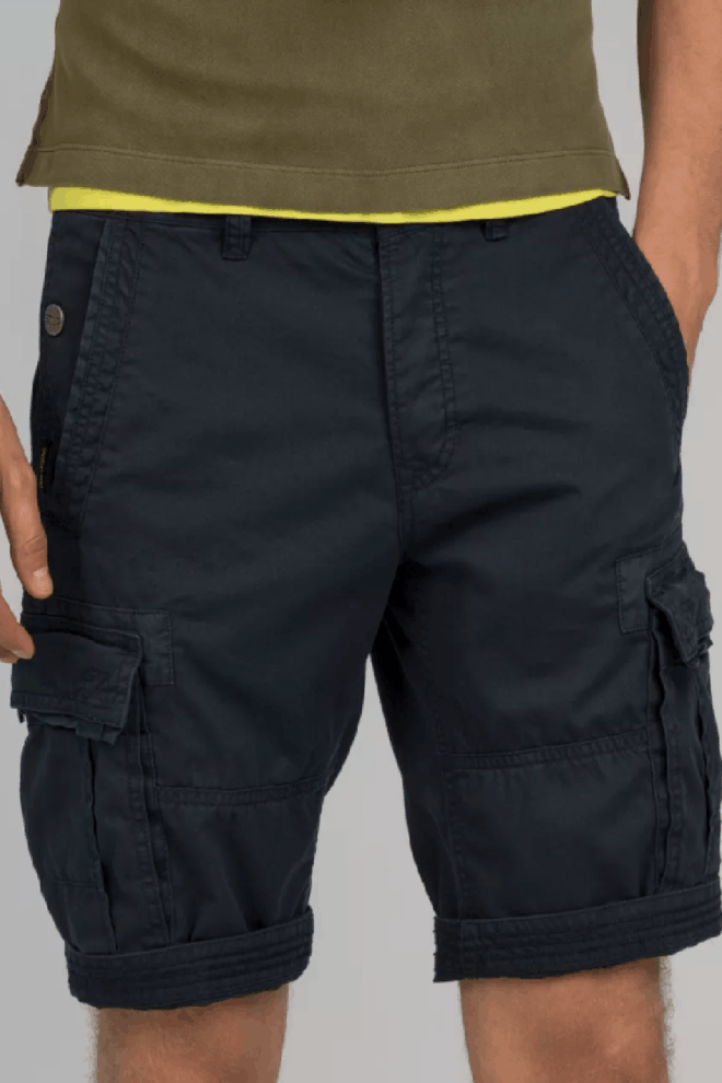 Pme legend engine dobby short donkerblauw - Pme Legend