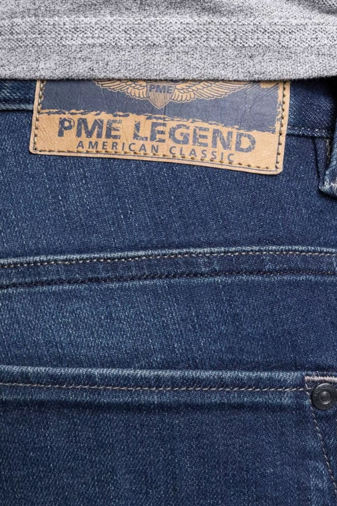 Pme legend nightflight short donkerblauw - Pme Legend