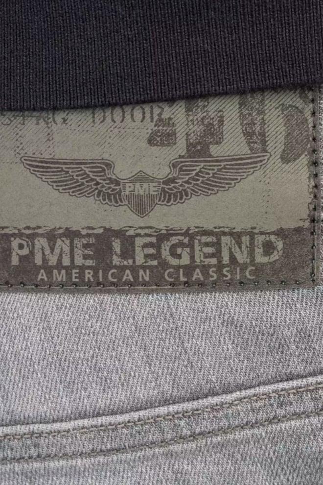 Pme legend nightflight short grijs - Pme Legend