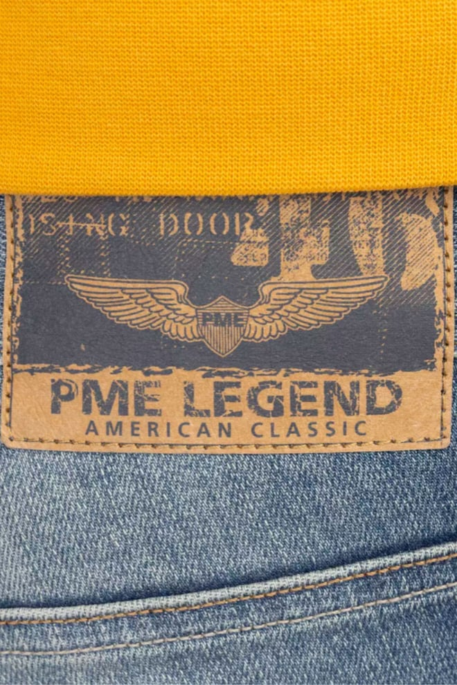 Pme legend nightflight short blauw - Pme Legend