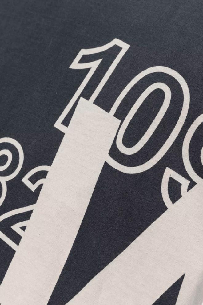 Pme legend single jersey t-shirt donkerblauw - Pme Legend