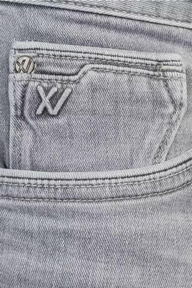 Pme legend xv soft denim jeans lichtgrijs - Pme Legend