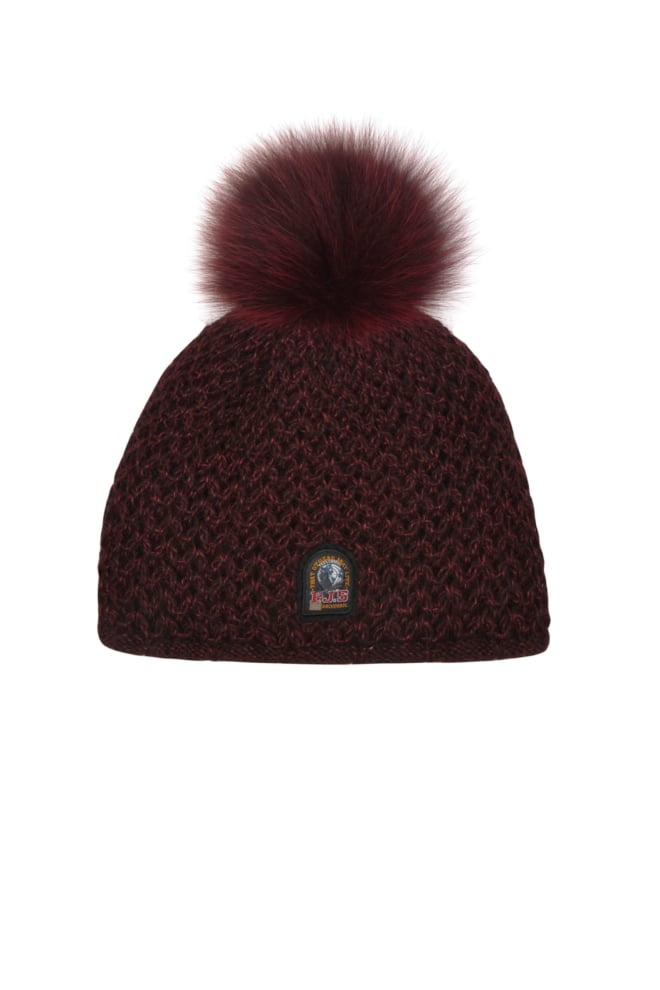 Parajumpers elegance hat bordeaux - Parajumpers