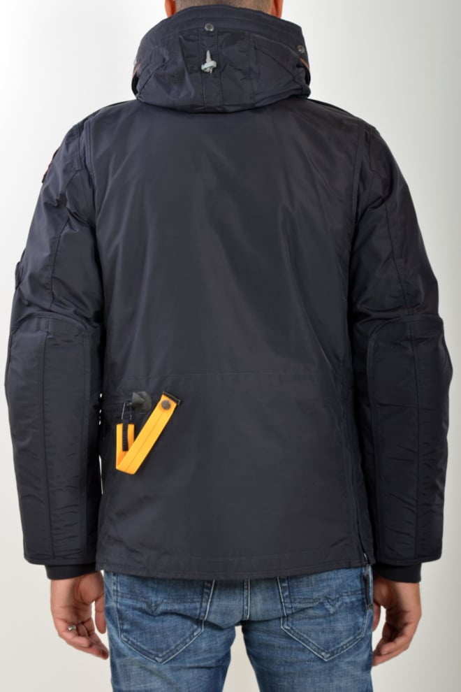 Parajumpers right hand base man navy - Parajumpers