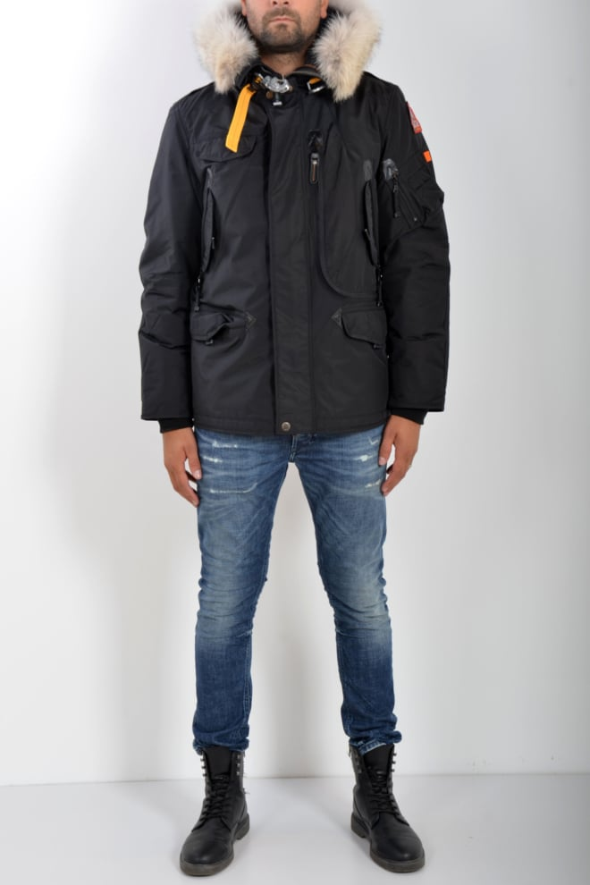 Parajumpers right hand man black - Parajumpers