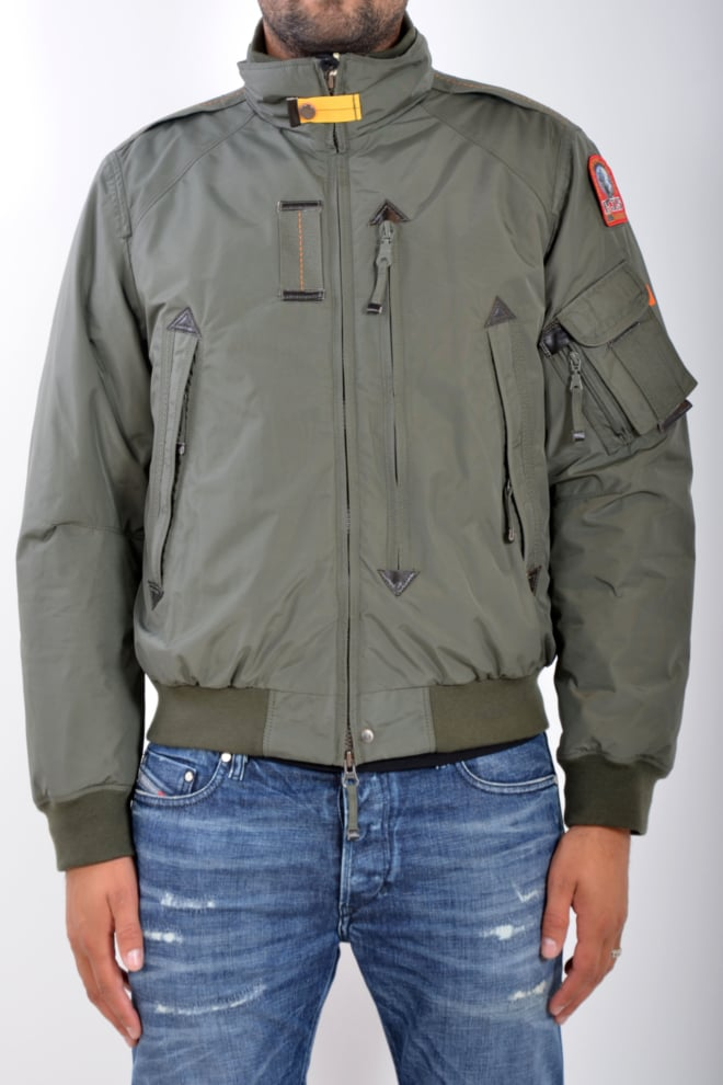 Parajumpers fire man 761 fisherman - Parajumpers