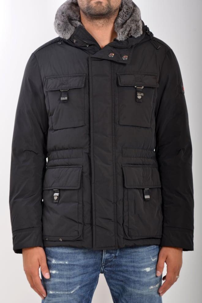 Peuterey winterjas field jacket - Peuterey