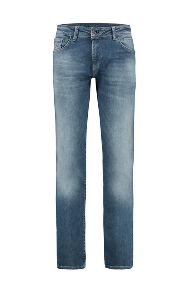 Pure white the stan jeans 254 - Pure White