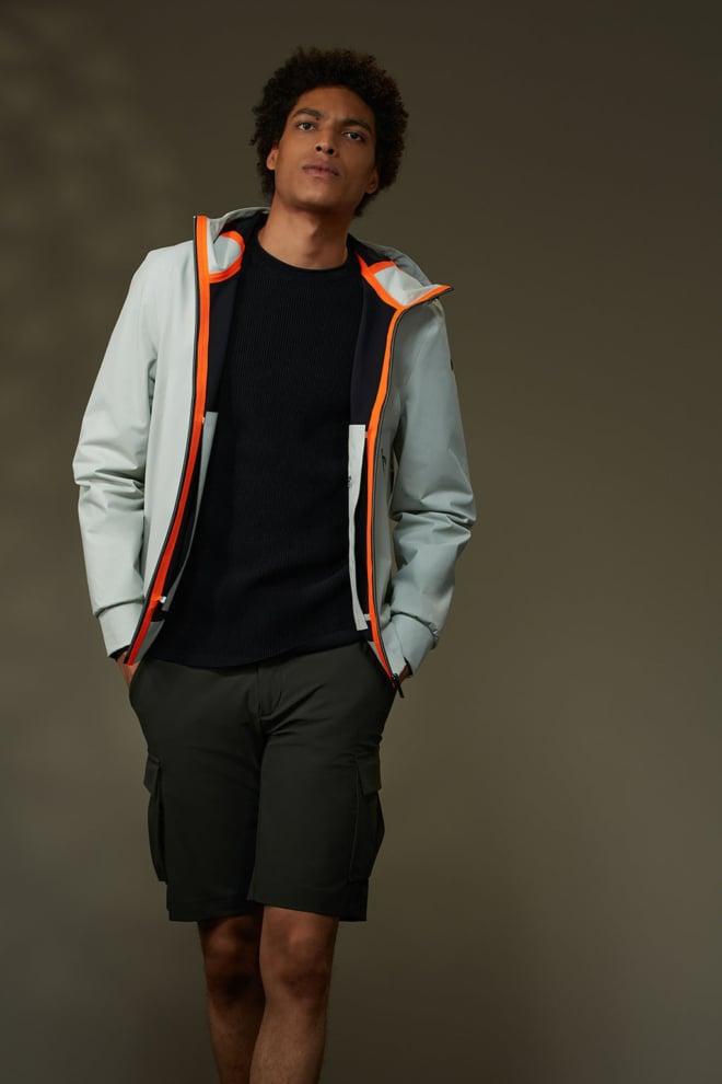 Rrd jacket white - Rrd