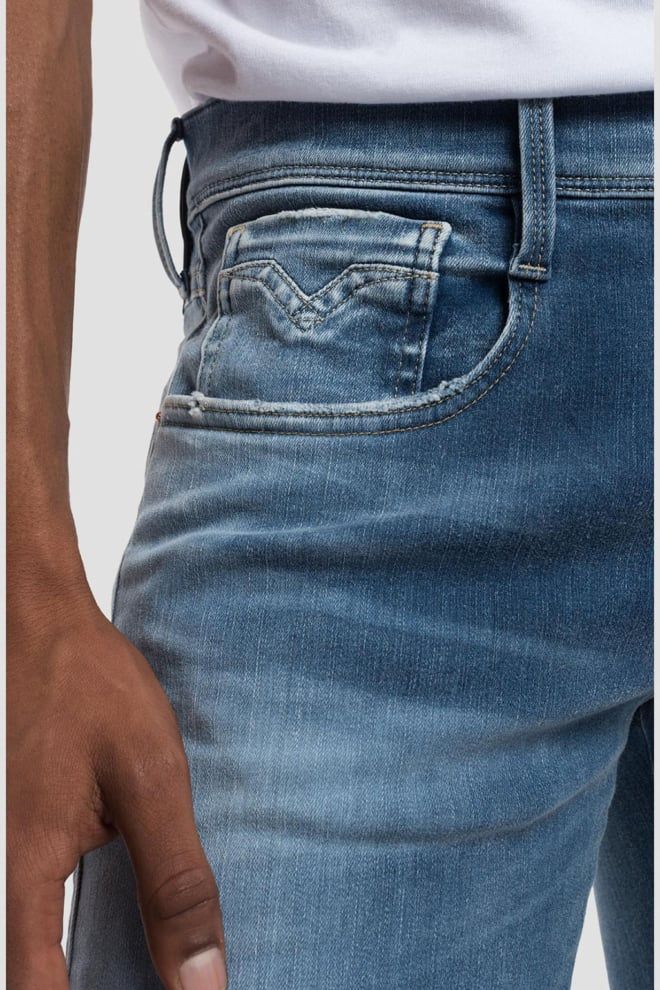 Replay heren jeans blue - Replay