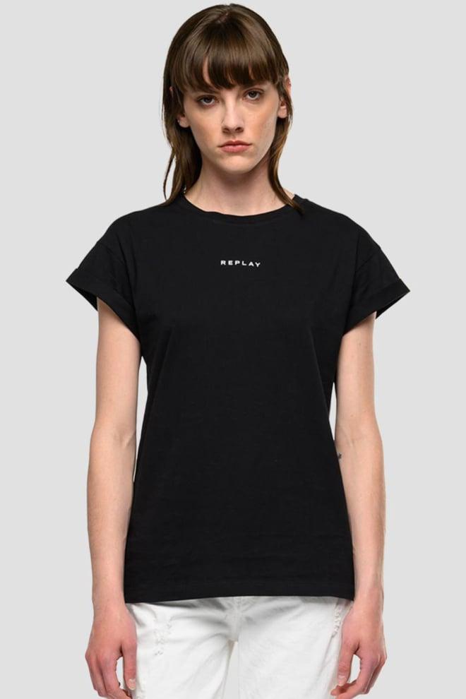 Replay t-shirt black - Replay