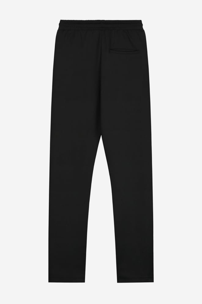 Sustain tape track pants black - Sustain