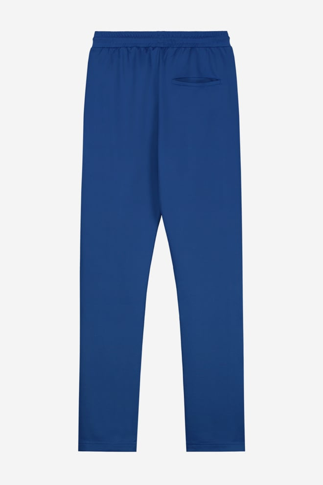Sustain tape track pants blue - Sustain