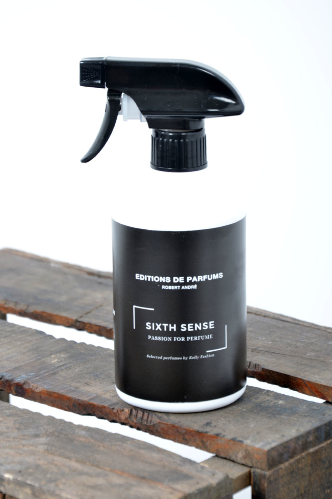 Sixth sense homespray etoile - Sixth Sense