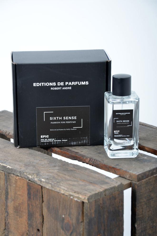 Sixth sense eau de parfum epic - Sixth Sense