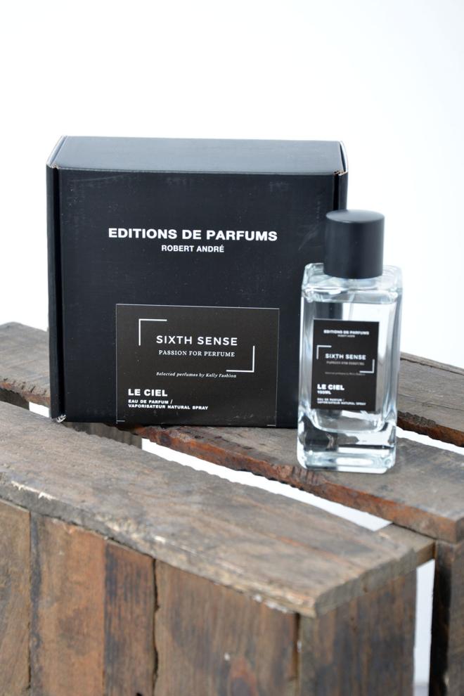 Sixth sense eau de parfum le ciel - Sixth Sense