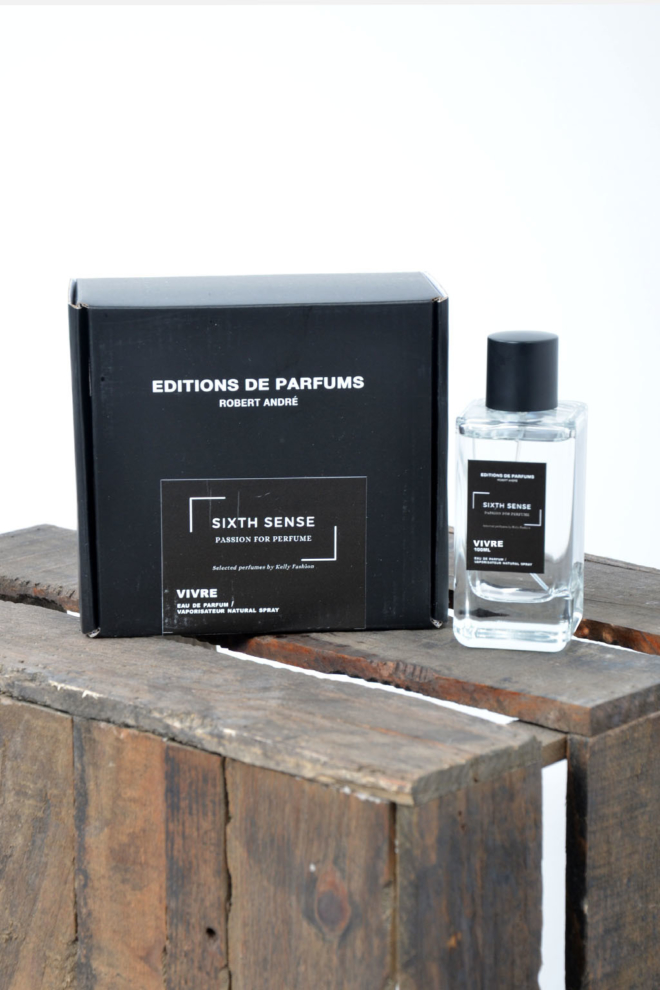 Sixth sense eau de parfum vivre - Sixth Sense