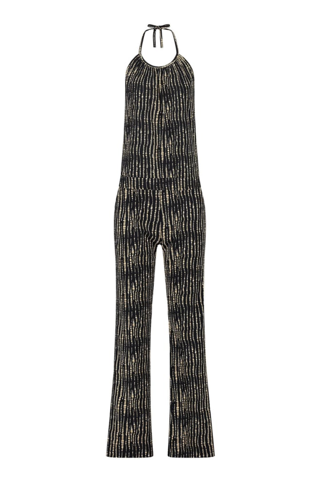 Studio anneloes cinderella dot line jumpsuit - Studio Anneloes