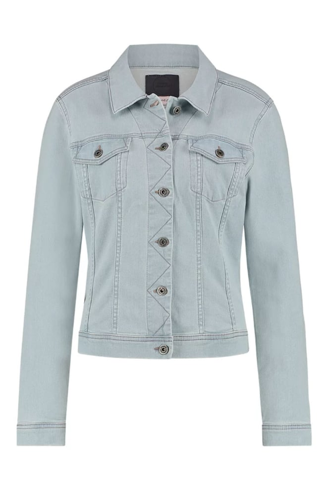 Studio anneloes isabel jeans jacket - Studio Anneloes