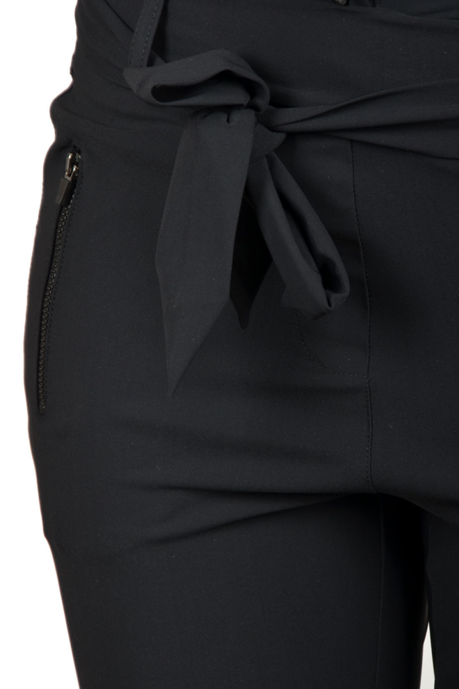 Studio anneloes margot trouser black - Studio Anneloes