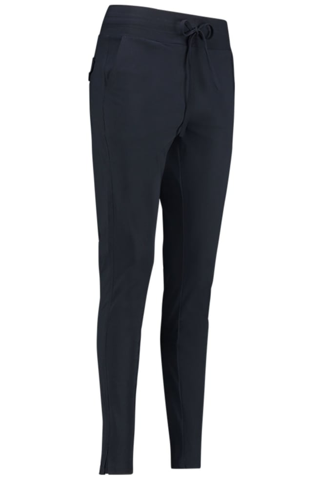 Studio anneloes downstairs trouser donkerblauw - Studio Anneloes