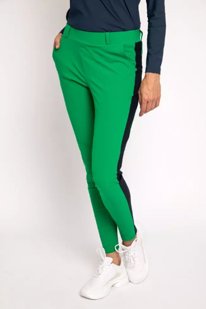 Studio anneloes flo trouser groen - Studio Anneloes