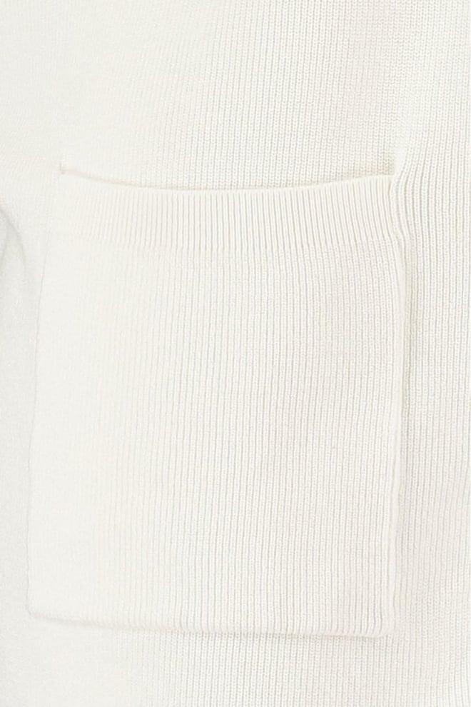 Studio anneloes lola batwing cardigan wit - Studio Anneloes