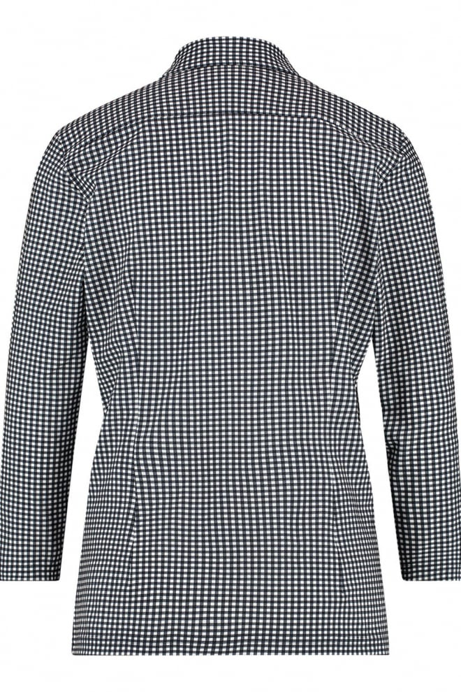 Studio anneloes small check shirt - Studio Anneloes