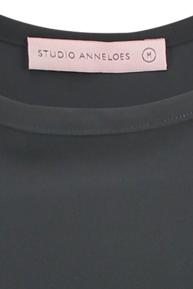Studio anneloes race singlet donkergrijs - Studio Anneloes