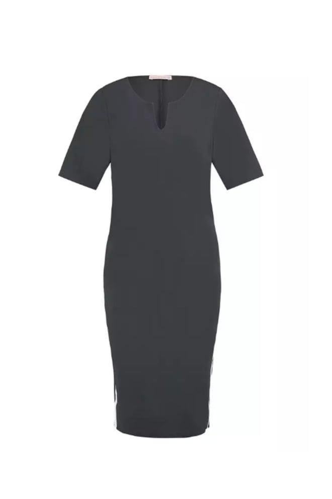 Studio anneloes shape jurk donkergrijs - Studio Anneloes