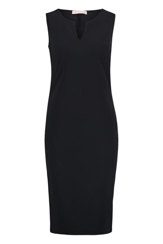 Studio anneloes simplicity sl jurk zwart - Studio Anneloes