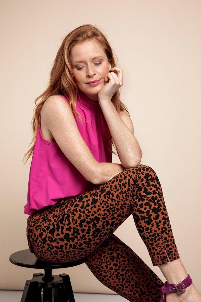 Studio anneloes startup animal trousers - Studio Anneloes