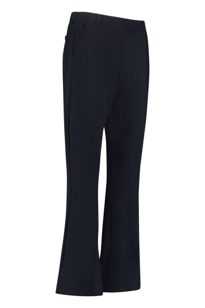 Studio anneloes flair bonded trousers - Studio Anneloes