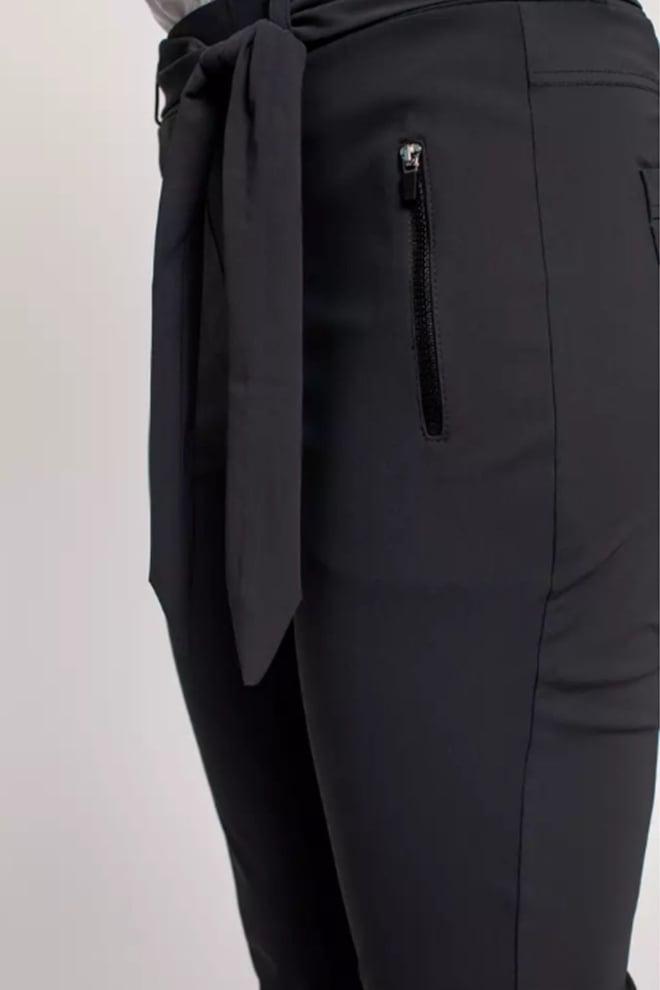 Studio anneloes margot trouser donkergrijs - Studio Anneloes