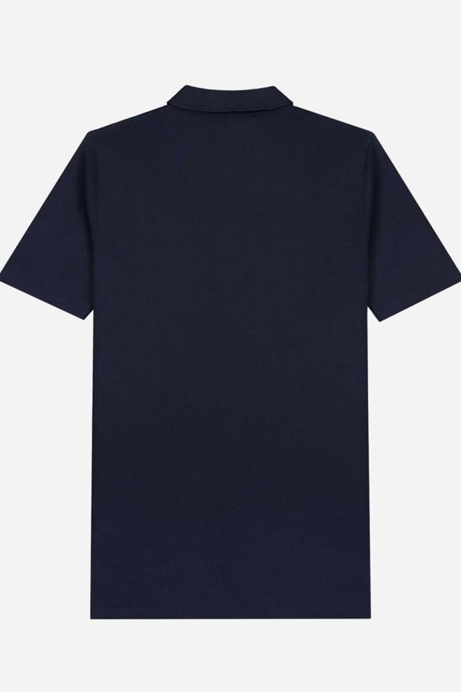 Sustain polo navy blue - Sustain