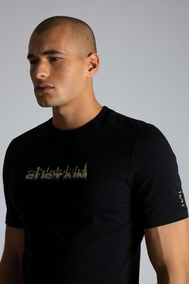 Sustain t-shirt black - Sustain