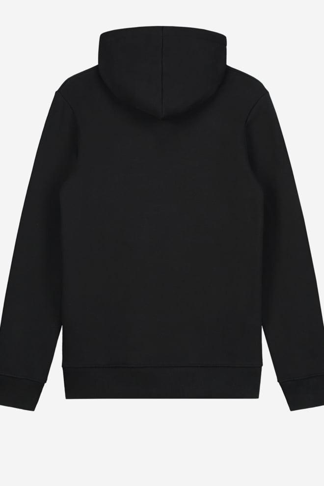 Sustain future revolution hoodie zwart - Sustain
