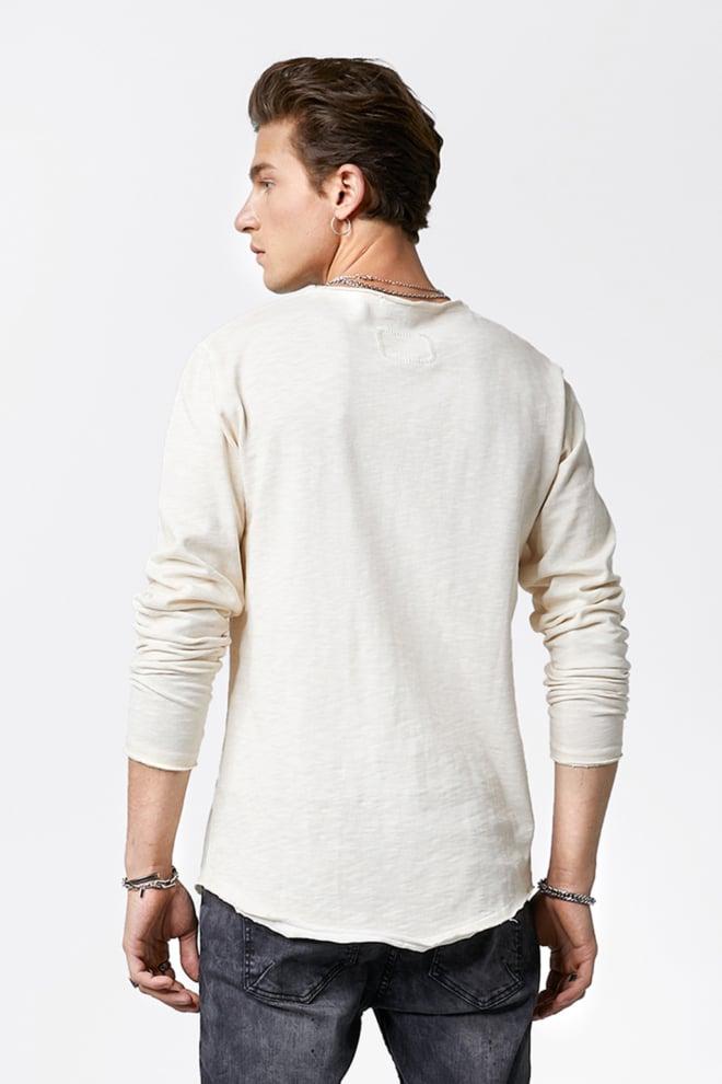 Tigha chibs p shirt vintage sand - Tigha