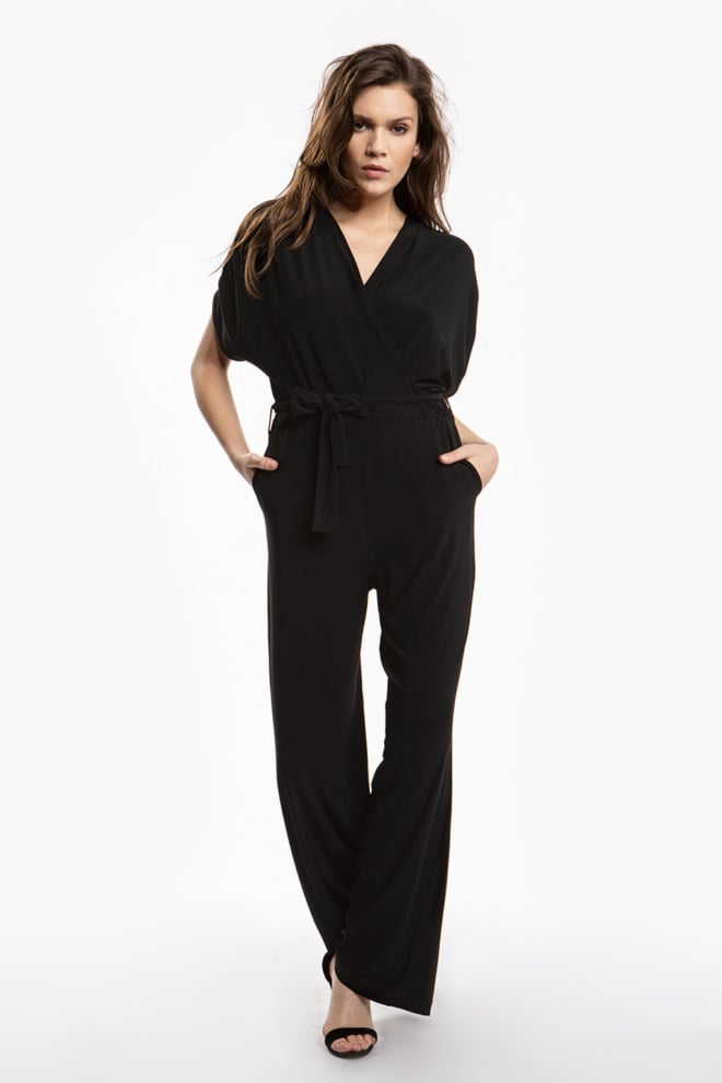 Tigha sela jumpsuit zwart - Tigha