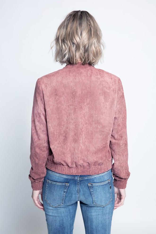 Zhrill lesley vest roze - Zhrill