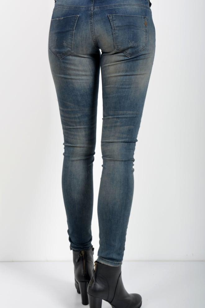 Zhrill mia jeans w783 blue - Zhrill