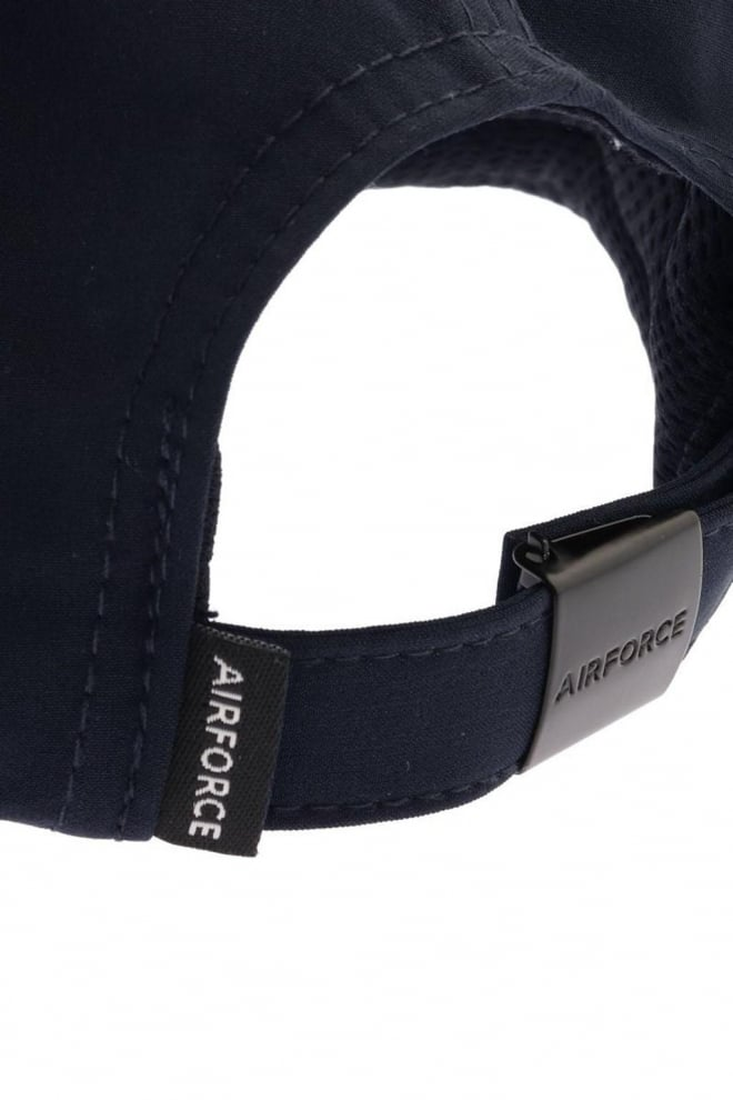 Airforce cap donkerblauw - Airforce