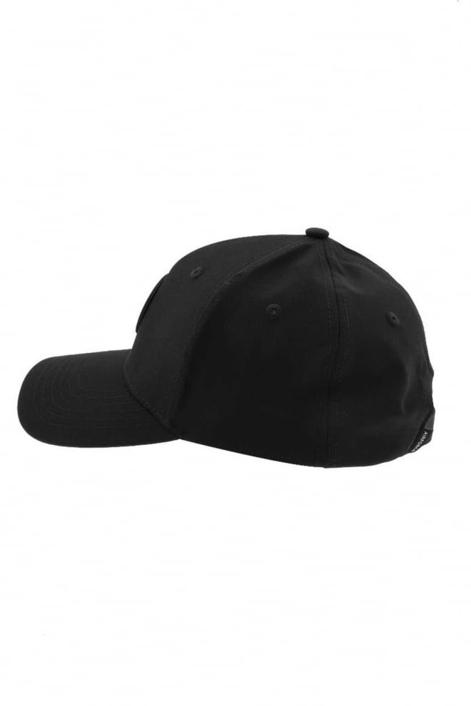 Airforce cap true black - Airforce