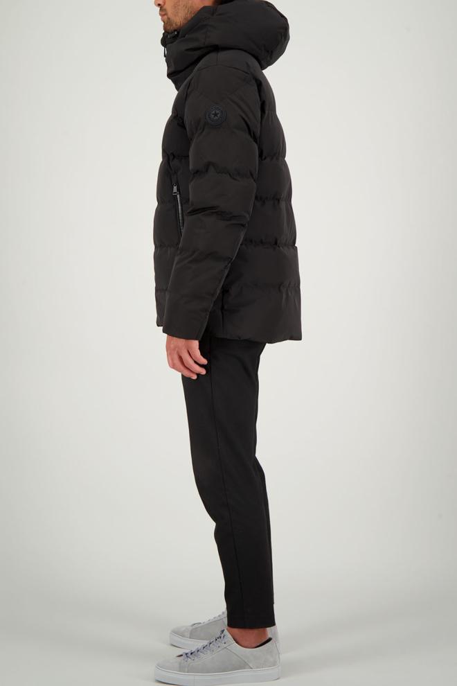 Airforce robin jacket true black - Airforce