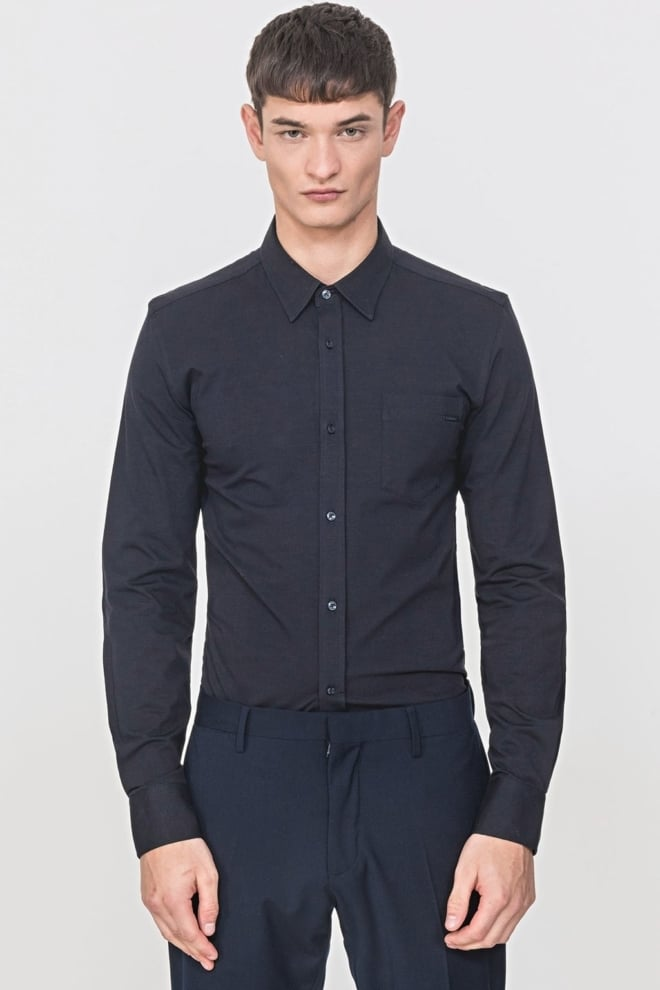 Antony morato overhemd blauw - Antony Morato