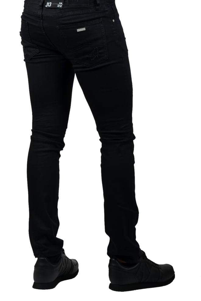 Armani jeans zwart tasche - Armani Exchange