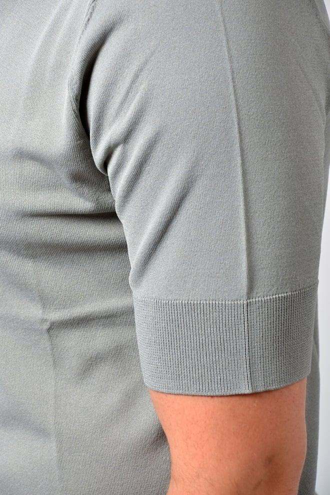 Blunt needle shirt grey - Blunt Needle